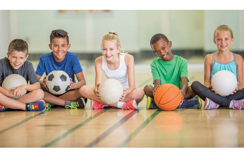 sports chiropractic for young athletes